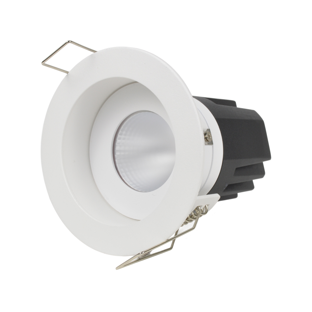 Eiger 1-R Round IP65 Fixed LED Downlight Image number 3