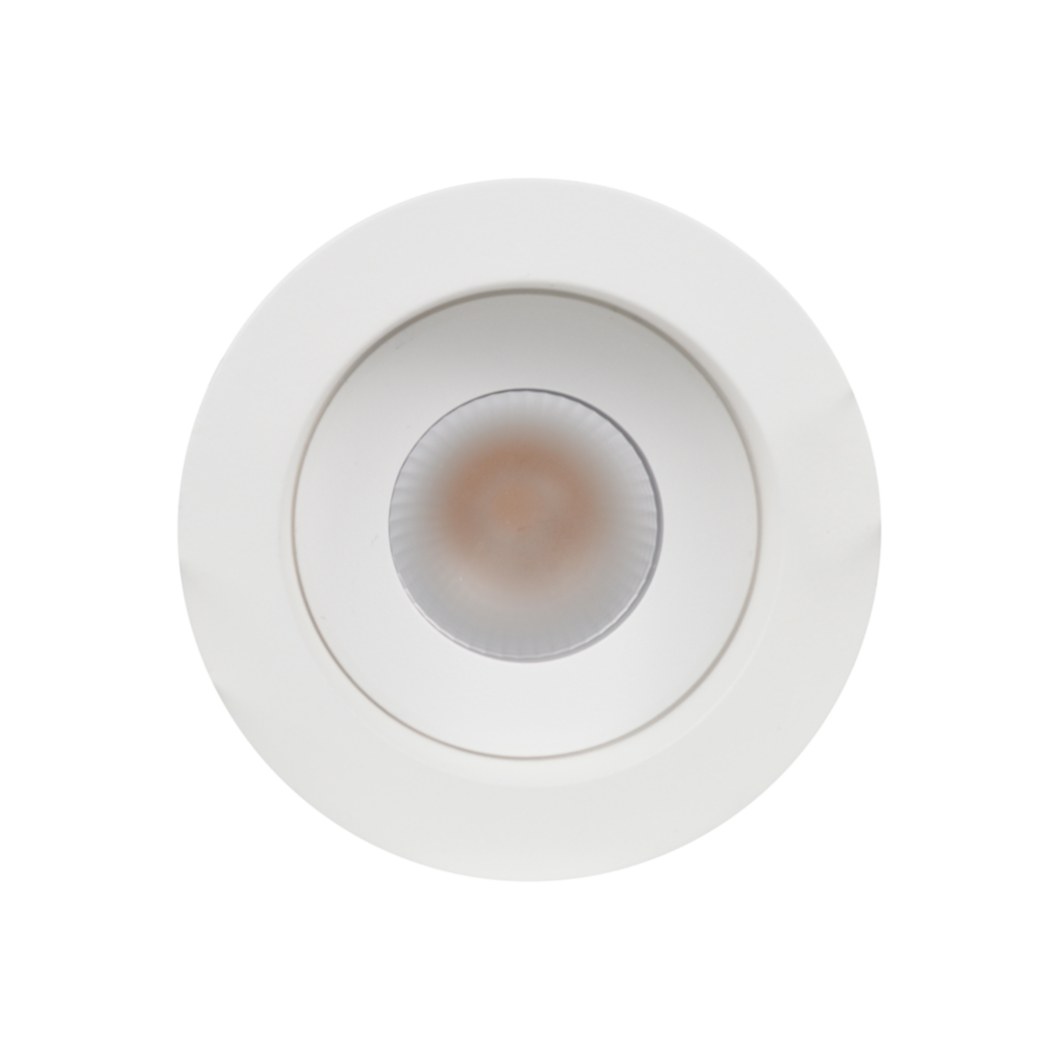 Eiger 1-R Round IP65 Fixed LED Downlight Image number 5