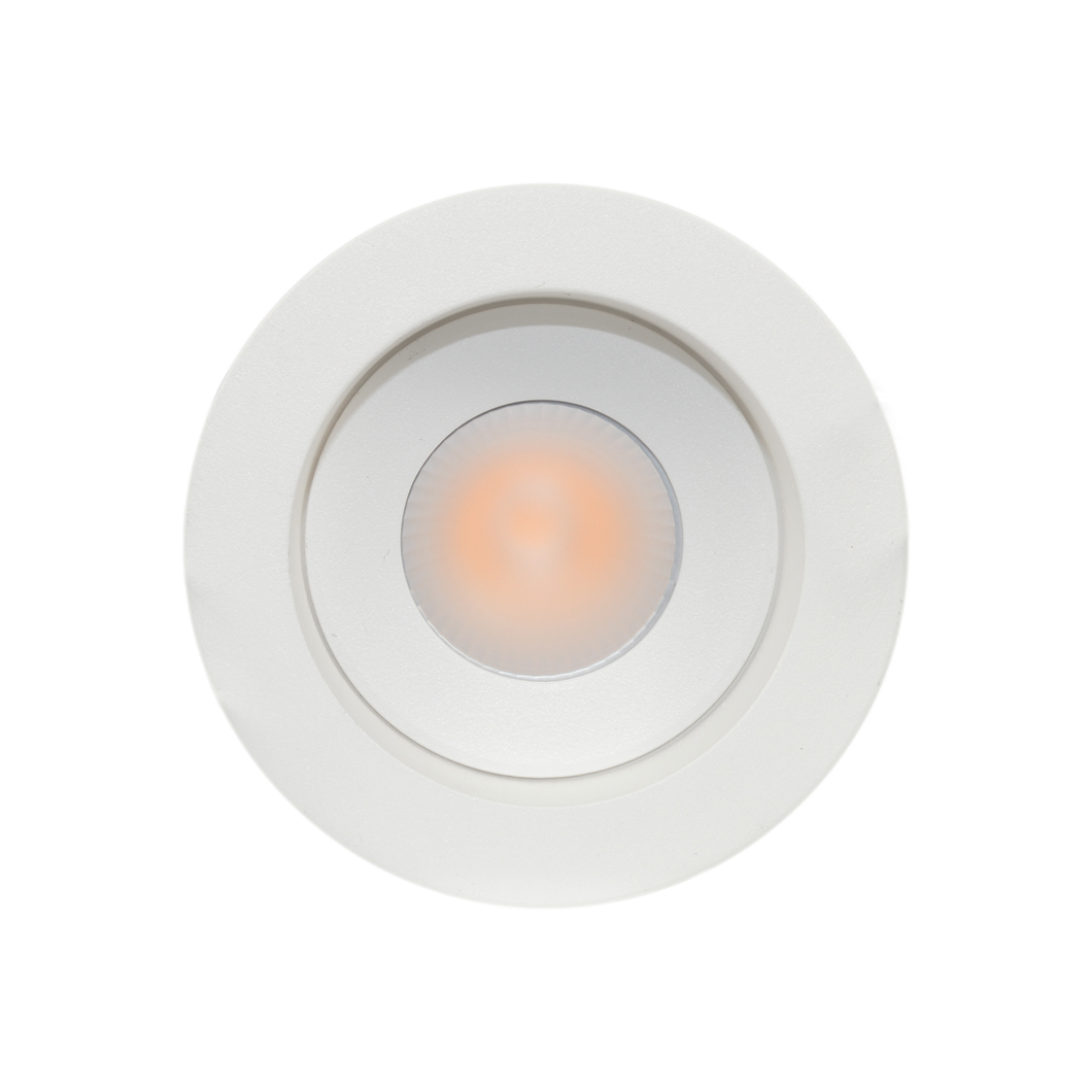 Eiger 1-R Round IP65 Fixed LED Downlight Image number 6