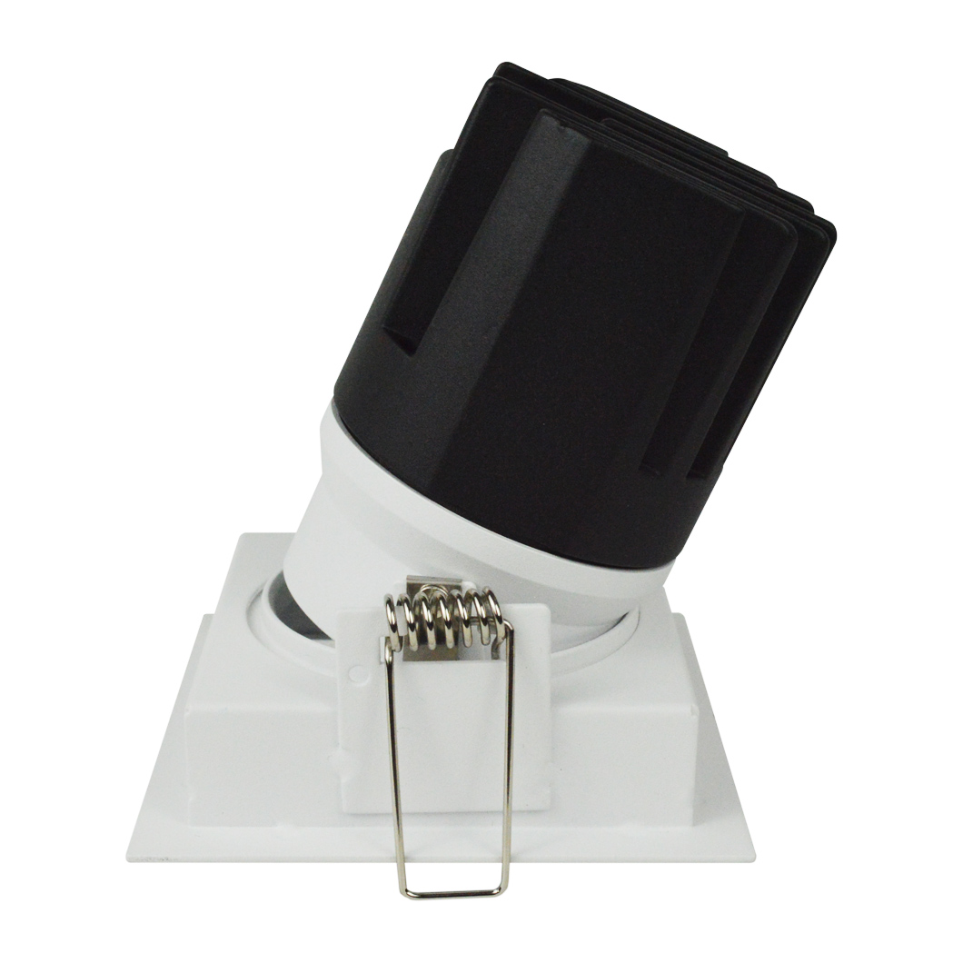 Eiger 1-S Square Adjustable LED Downlight Image number 7