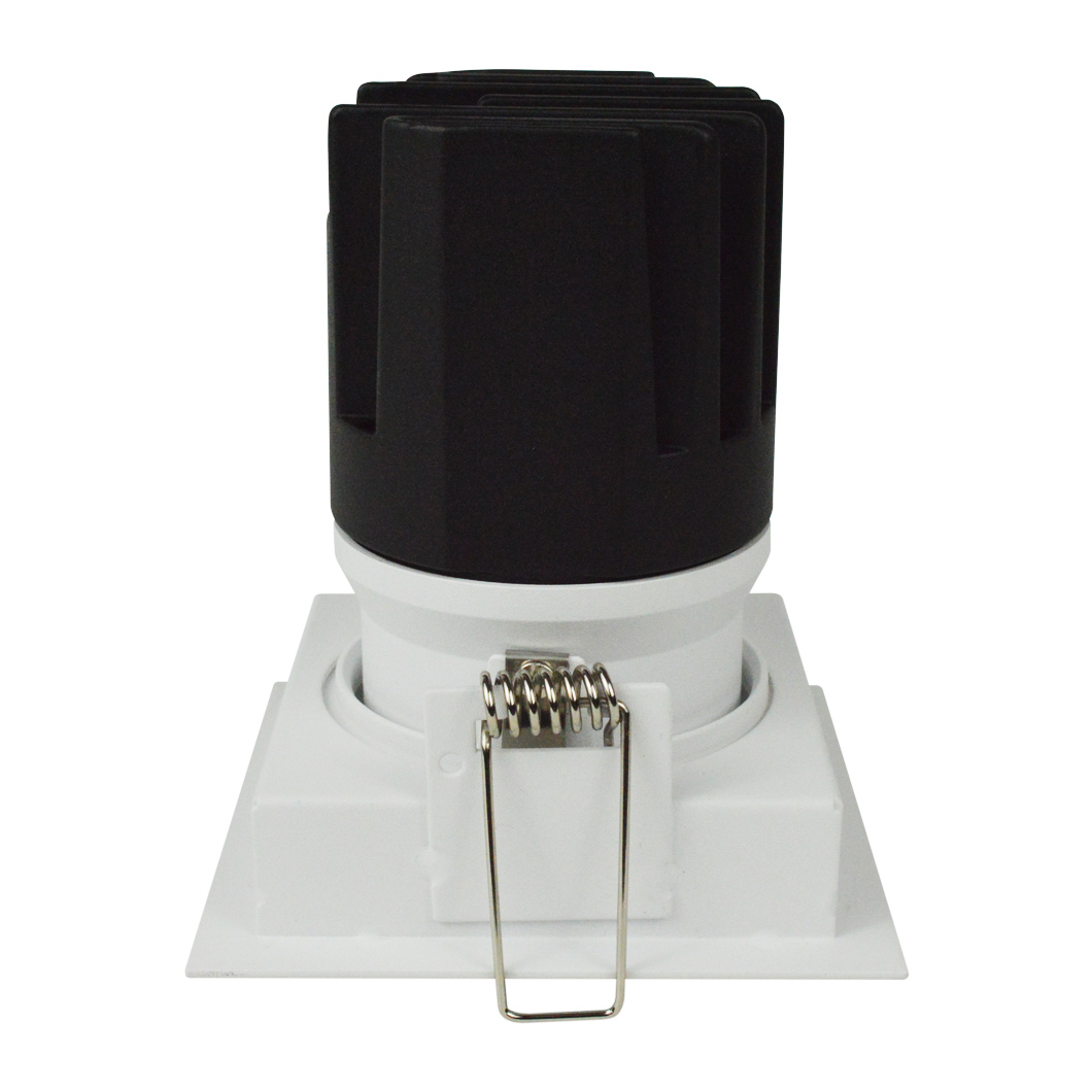 Eiger 1-S Square Adjustable LED Downlight Image number 8