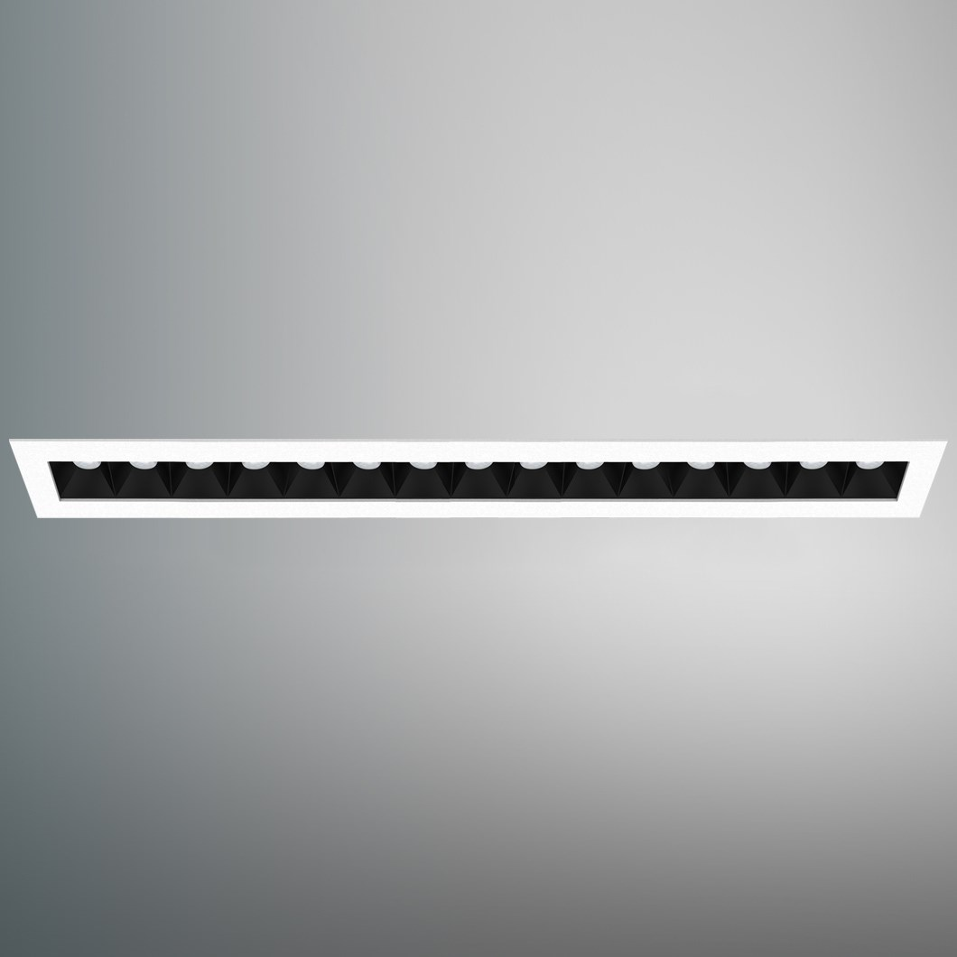 Surf 15 Fixed LED Downlight Image number 2
