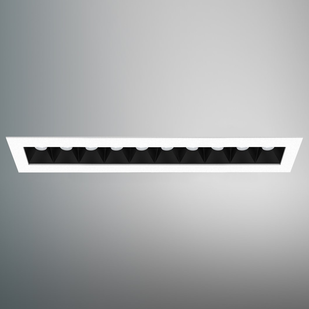 Surf 10 Fixed LED Downlight Image number 2
